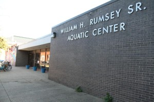 William Rumsey Aquatic Center