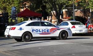 MPD Police Cars