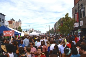 H Street Festival (Photo via Flickr/Walid)