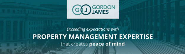 Gordon James Realty banner