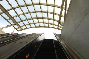 Eastern Market Metro station