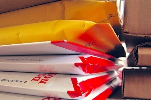 Packages (Photo via Flickr/polkadotcreations)