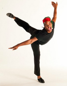 Jazz Hip Hop Nutcracker (Photo via Momentum Dance & Fitness Studio)