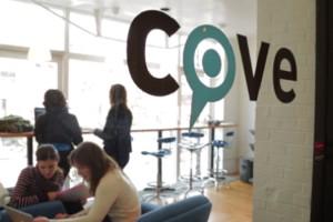Cove (Photo courtesy of Cove)