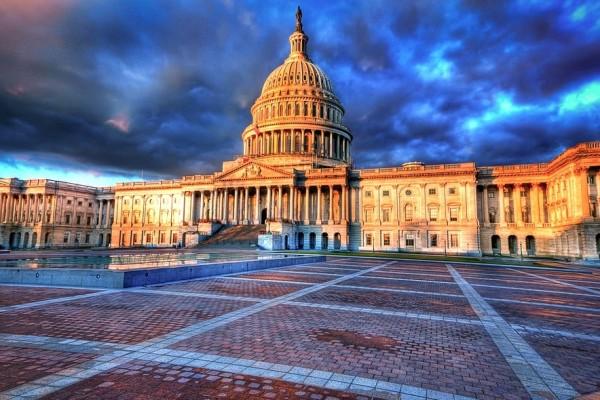 U.S. Capitol building (Photo via Flickr/cedwardbrice)