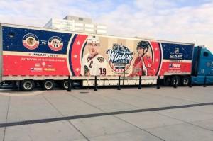 Ice Plant truck (Photo via Twitter/CapitalsPR)