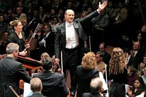 National Symphony (Photo via Facebook/National Symphony)