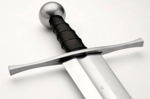 Sword (Photo via Flickr/albioneurope)