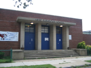 Payne Elementary School (Photo via D.C. Public Schools)