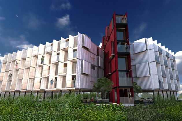 PHOTOS: Rosedale Could Get D.C.\'s Next Shipping Container ...