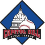 Capitol Hill Little League (Image via Capitol Hill Little League)