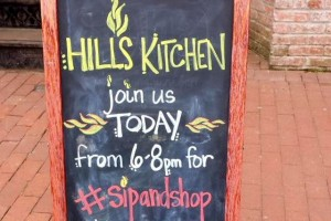 Hill's Kitchen (Photo via Twitter/Hill's Kitchen DC)