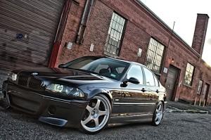 2008 BMW 328i (Photo via Flickr/Rich|Q)