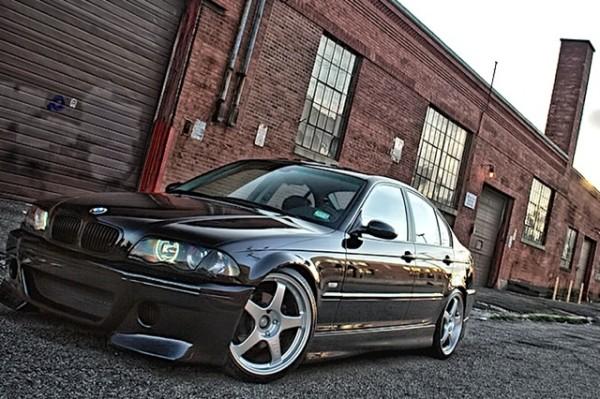 2008 BMW 328i (Photo via Flickr/Rich Q)