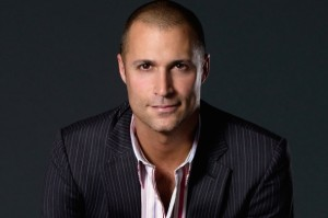 Nigel Barker (Photo via DCanter)