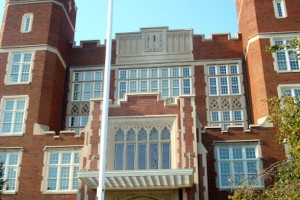 Eastern High School (Photo via Eastern High School)