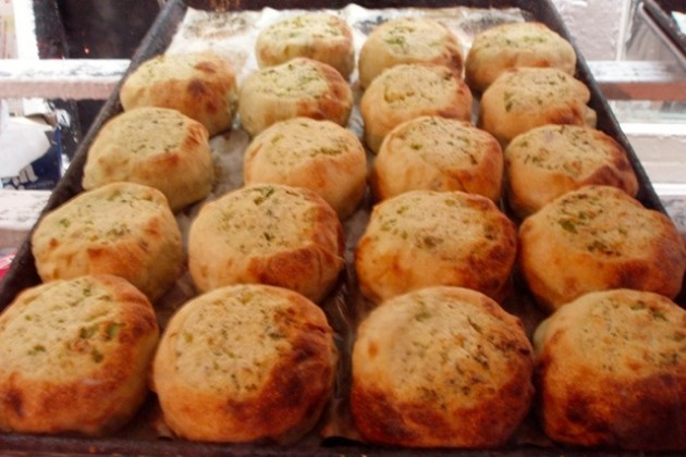 Knishes (Photo via Flickr/ilike)