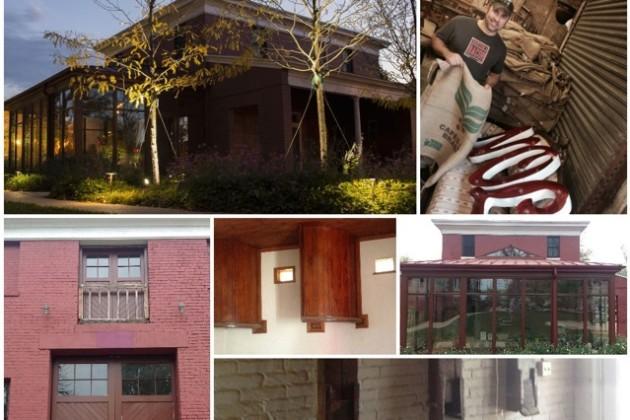 Bayou Bakery photo collage (Photo courtesy of Bayou Bakery)