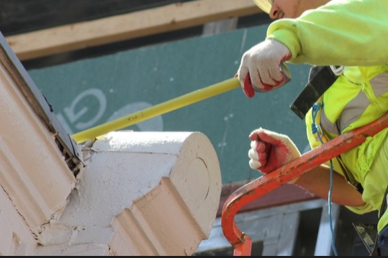 Construction work (Photo via Flickr/Elvert Barnes)