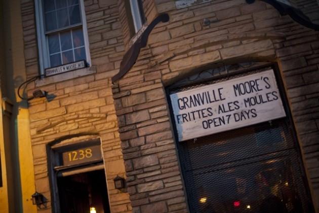 Granville Moore's (Photo via Granville Moore's)