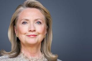 Hillary Clinton (Photo via HillaryClinton.com)