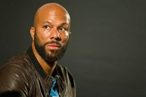 Common (Photo via Facebook/DC Jazz Festival)