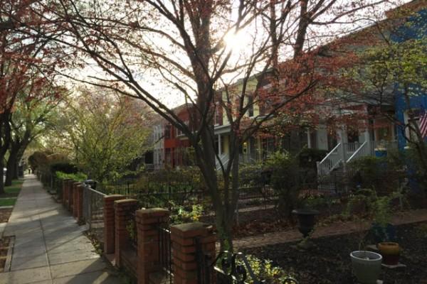 Potomac Avenue