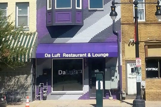 Da Luft Restaurant & Lounge (Photo via Facebook/Da Luft Lounge)