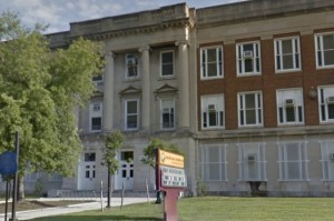 Eliot-Hine Middle School (Photo via Google Maps)