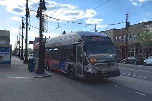 X2 Bus