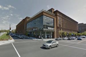 H Street Wal-Mart (Photo via Google Maps)