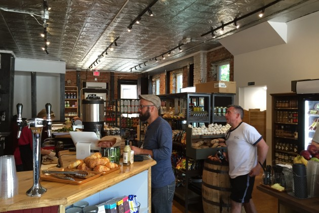 Union Kitchen Grocery Opens With Local Focus | Hill Now