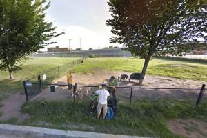 Virginia Avenue Dog Park (Photo via Google Maps)