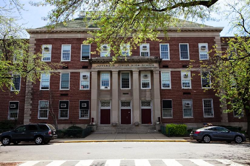 Jefferson Academy Middle School