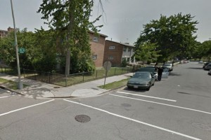 200 block of K Street SW (Photo via Google Maps)