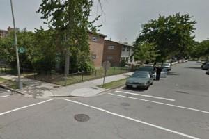 200 block of K Street SW (Photo via Google Maps)