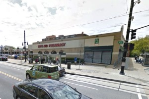 800 block of H Street NE (Photo via Google Maps)