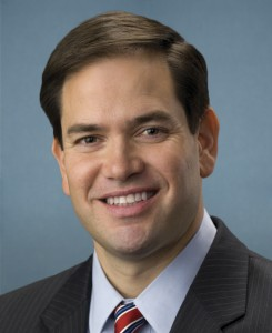 Marco Rubio (Photo via Wikimedia Commons)