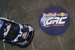 Red Bull Global Rallycross (Image via YouTube/Red Bull Global Rallycross)