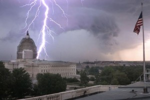 U.S. Capitol (Photo via Twitter/SenateSergeantAtArms)