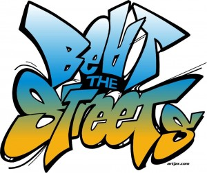 Beat the Streets logo (Image via Facebook/Beat the Streets)