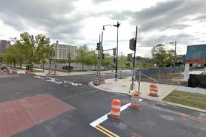 1st and L streets NE (Photo via Google Maps)