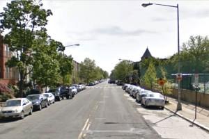 400 block of F Street NE (Photo via Google Maps)