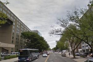 400 block of New Jersey Avenue NW (Photo via Google Maps)