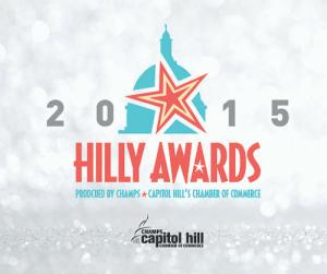 Hilly Awards (Image via Facebook/HillyAwards)