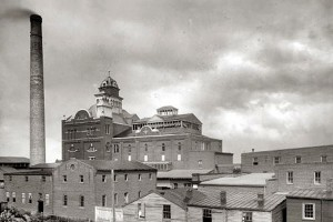 National Capital Brewery (Photo via Wikimedia Commons)