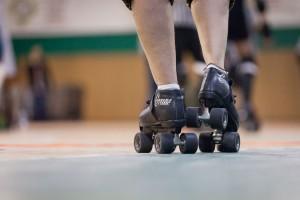 Roller skater (Photo via Wikimedia/gt8073a)