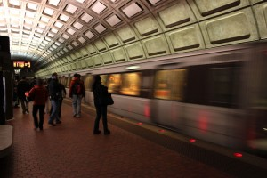 Union Station Metro station (Photo via Wikimedia/thisisbossi)