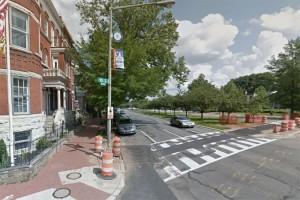 1000 block of Pennsylvania Avenue SE (Photo via Google Maps)