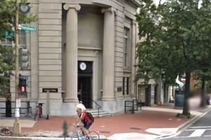 300 block of Pennsylvania Avenue SE (Photo via Google Maps)